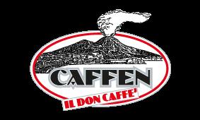 Caffen Shop
